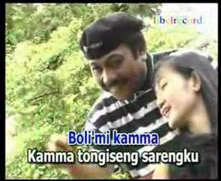 Pacce Tonji Pa'maekku.Makassar