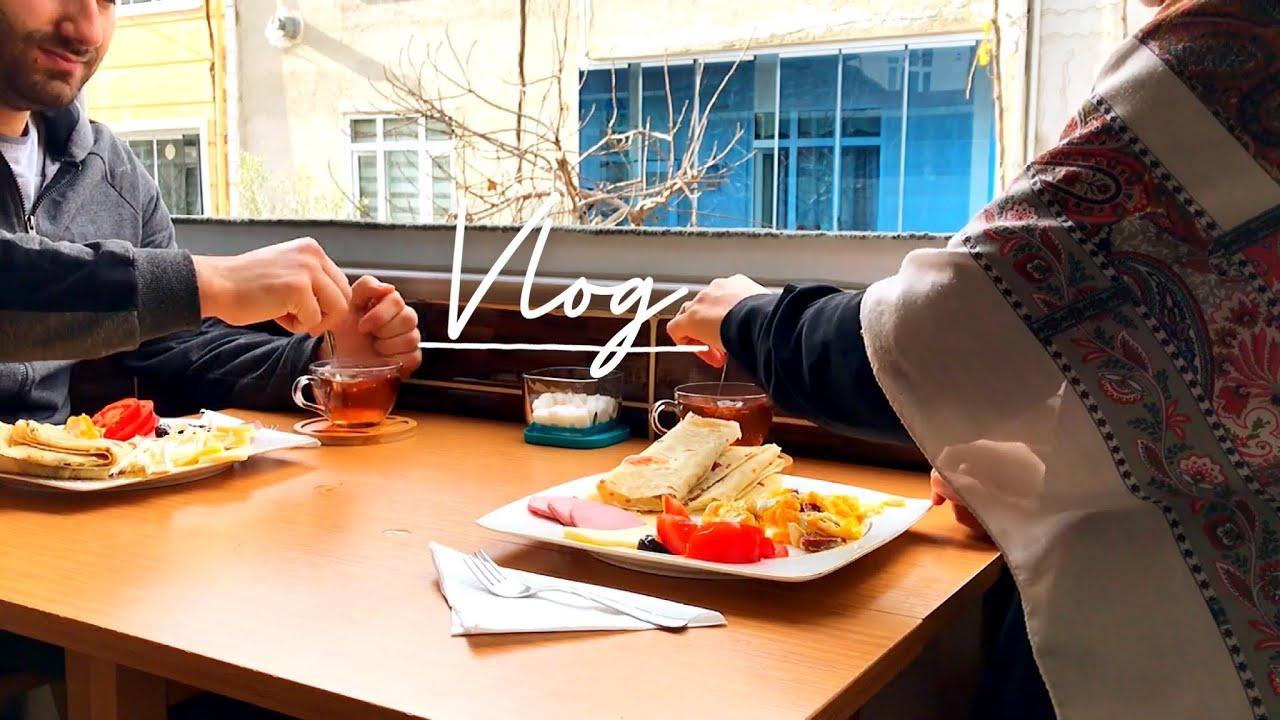 Sessiz Vlog   Kalimba Kutu Açılımı   Kraft Kağıdından Saksı   Acı Tatlı Soslu Tavuk   Silent Vlog
