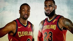 "LeBron James and Dwyane Wade Mix - ""Relationship"" ᴴᴰ"