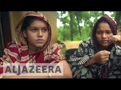 Rohingya Hindus now face uncertainty in Myanmar