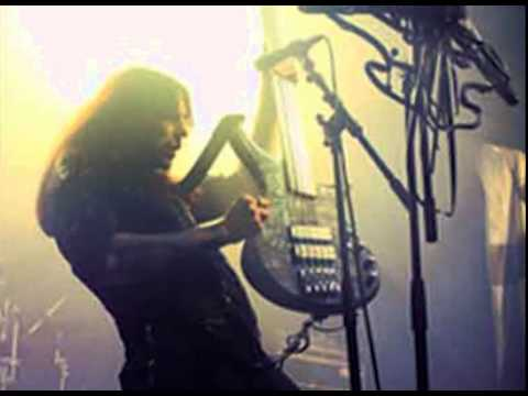 Septicflesh - Anubis (live Toulouse 2011)