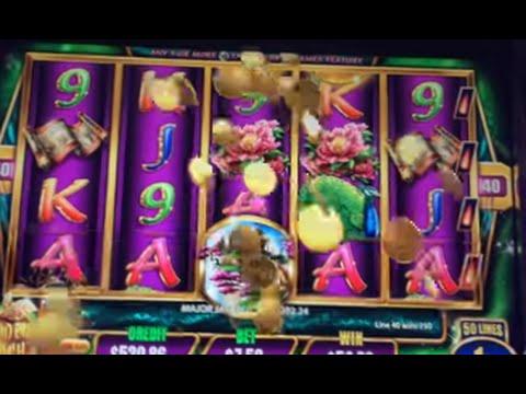Golden peach slot machine california casinos with slots