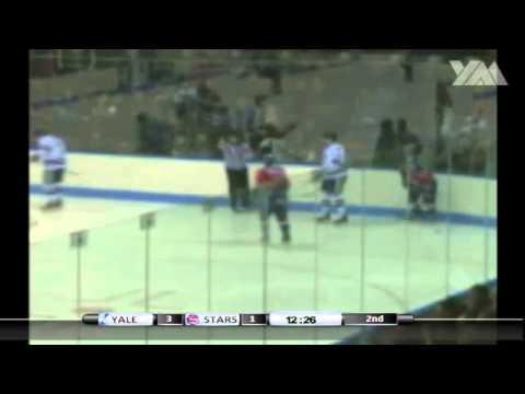 Yale Men's Ice Hockey vs. Russian Red Stars