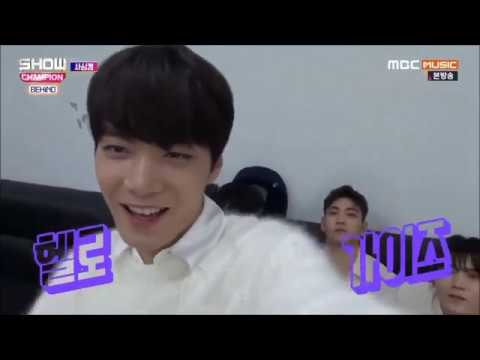 NU'EST W FUNNY MOMENTS (Part4)