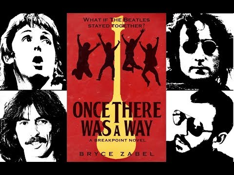 Beatles Alternate History — Author Interview