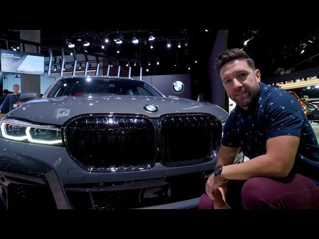 LA Auto Show 2019 with Derek D, Part 2