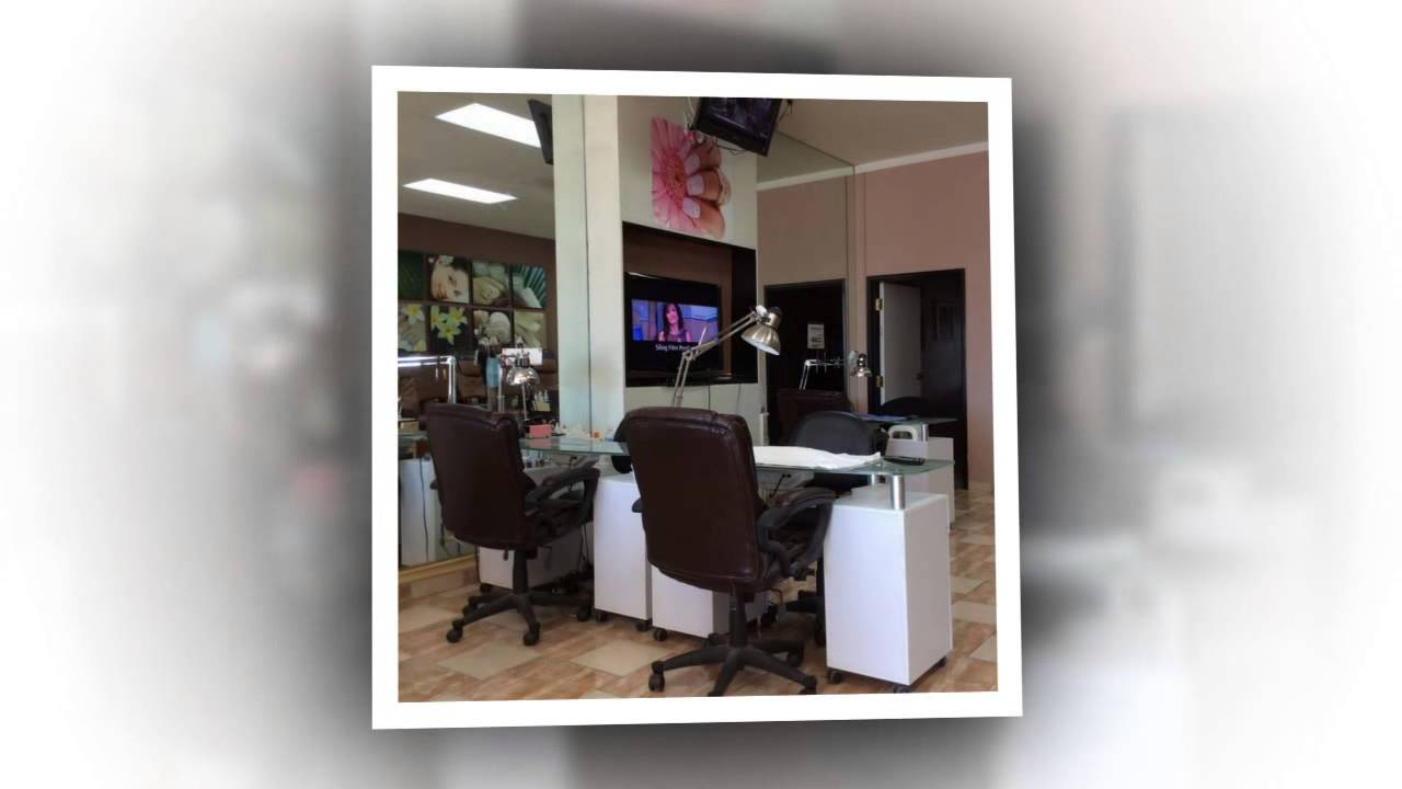 Signature Nails and Spa in Henderson, NV 89014 (793) - YouTube