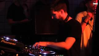 Benjamin Damage Boiler Room Berlin 50Weapons RIP DJ Set