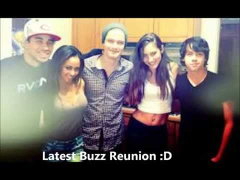 Latest Buzz Cast on Degrassi