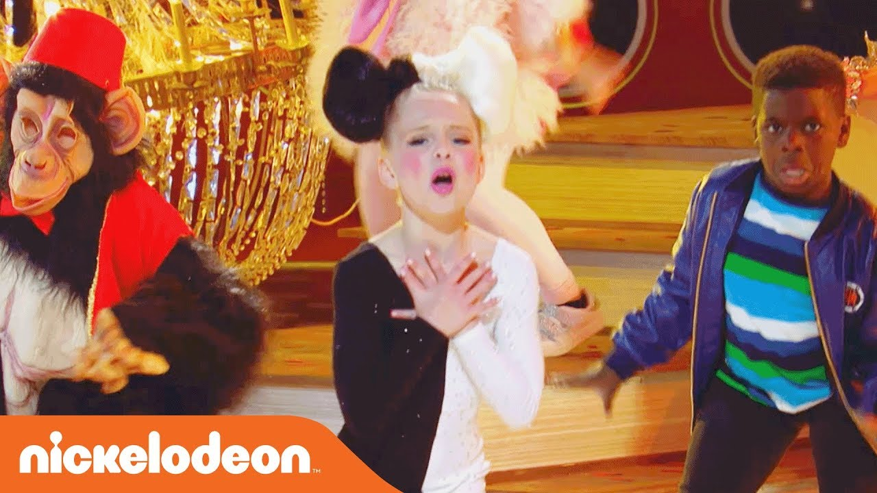 Television: Keagan for Nickelodeon's Lip Sync Battle Shorties • MMG