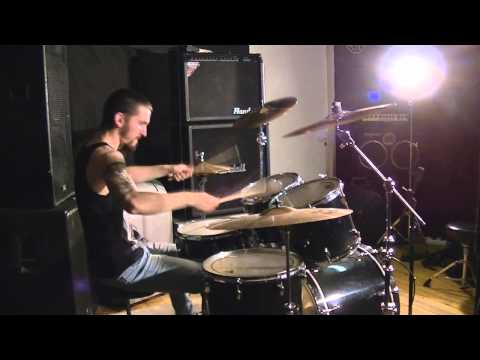 Panic! At The Disco – Nicotine (Drum Cover by Grif)