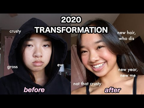 2020 TRANSFORMATION | Nicole Laeno