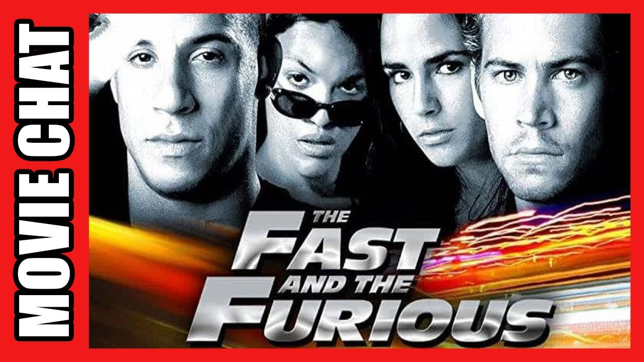 THE FAST AND THE FURIOUS at 20 | Flickering Myth Movie Chat