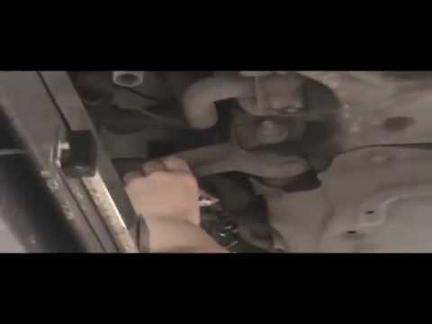Калибровка подвески на Мерседесе Р СХ
