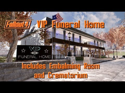 The  VIP Funeral Home