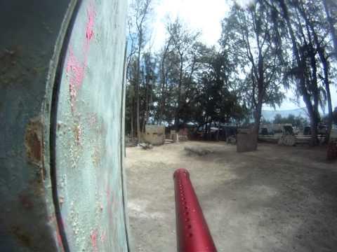bellows paintball empire axe