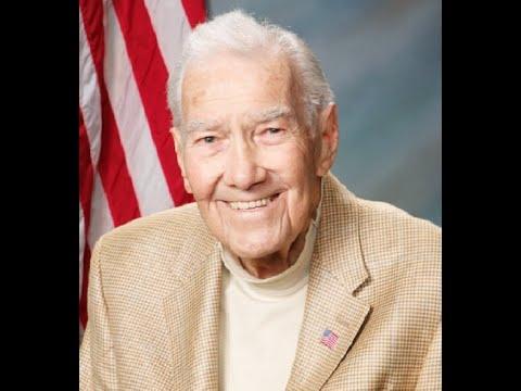 Greatest Fire Chief Around Chief Dallas W. Greene Jr. Tribute