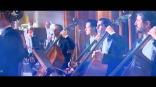 Commercial spot - Citroen DS5 Orchestra - Romania