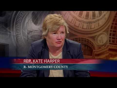 A Legislative Report - Local PennDot Issues