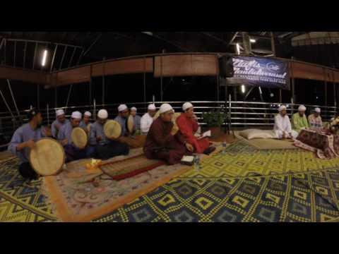 Qasidah Ya Ahlal Iradah Bada oleh Nur Ahli Badar