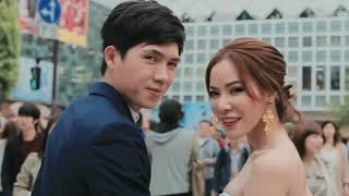 Download Menikahlah Denganku - [I Will-Armada Unofficial Video] 🎵