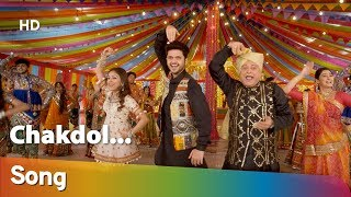CHASANI | Chakdol-Video Song | Manoj Joshi, Divyang Thakkar, Maira Doshi, | Kirtidhan gadhvi