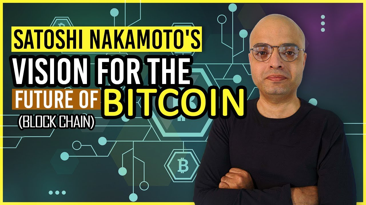 real satoshi nakamoto video kada prasids prekyba kriptografija