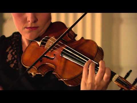 Elfa Rún Kristinsdóttir - J.S. Bach - Partita no. 2 in D minor