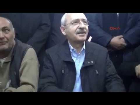 Kamyon şoföründen Kılıçdaroğlu'na siyaset dersi   İç Politika Haberleri