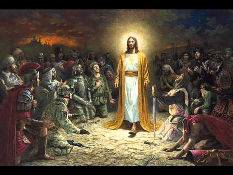 YAŞAM AMACIM SENSİN RAB İSA.wmv