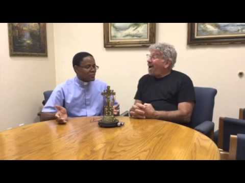 Ministry through the Internet in Tanzania, Africa
