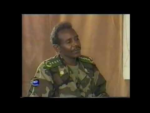 General Sebhat Efrem Interview on War, July 2000.