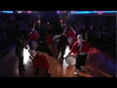 The Showtime Crew Feat. Zaffet Kodar 2012 (Jason's 21st Grand Entrance)