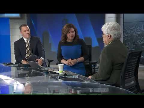 Terrorism analyst Tom Mockaitis with latest on Syria, military action