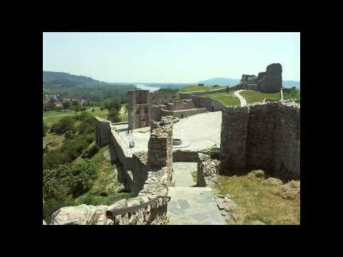 TOP TEN PLACES TO VISIT IN SLOVAKIA