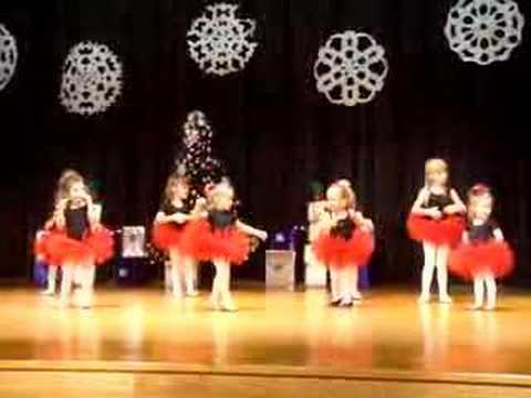 Hannah s Christmas Dance Recital #2: hqdefault
