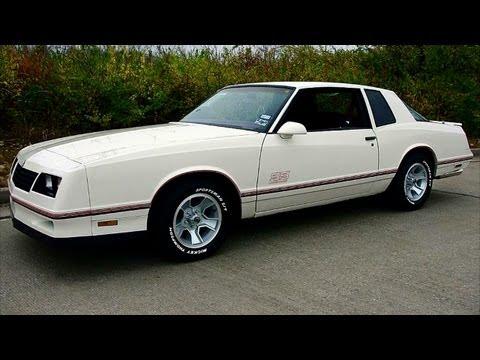 1987 Monte Carlo For Sale San Antonio Tx Autos Post