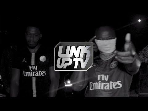 Rosca Nini Zullu X RealNamePharoah - Gaddafi [Music Video]   Link Up TV