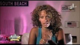 Clash Daniela / Monia - Les anges de la télé réalité - NRJ12