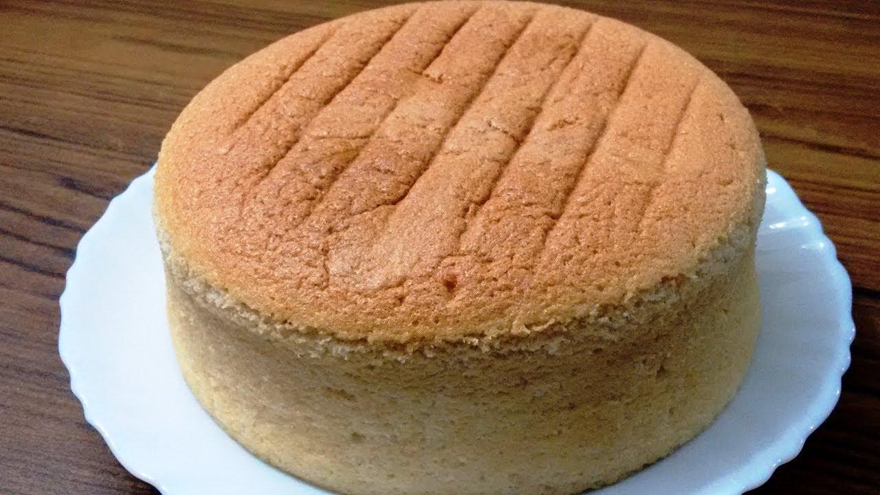 Vanilla Whole Wheat Cake Recipe