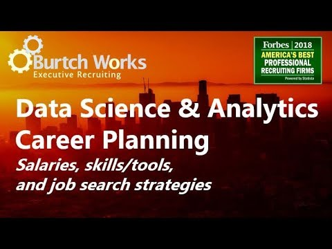 How to Follow-Up After Data Science & Analytics Interviews - Burtch