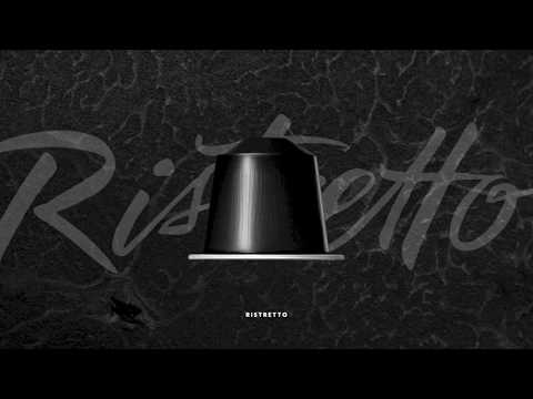 Nespresso Coffees Music  | Ristretto by Laurent Assoulen