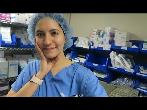 A Day In The Life Of A Biomedical Engineer (working In The Medical Field)