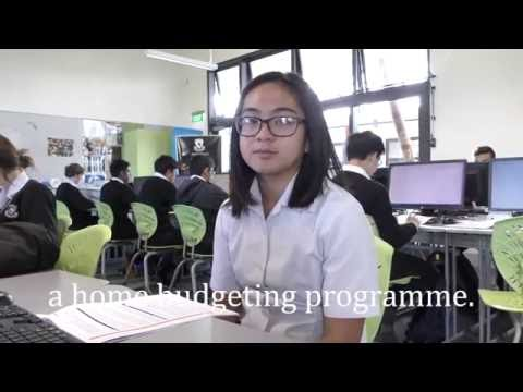 Avondale College Innovation Programme