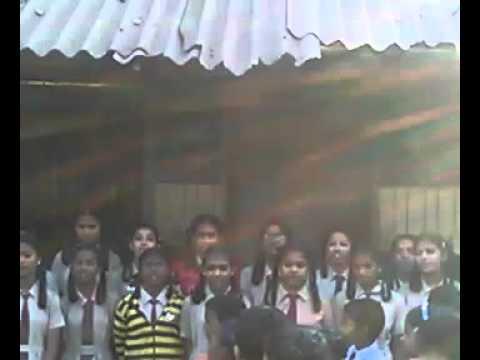 New Sharada Kannada High School