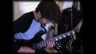 THE DRUNKEN SAILOR - Guitar Instrumental Metal Cover by Chris Barker