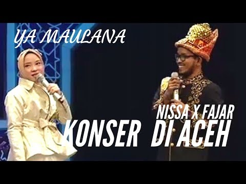 ya-maulana---fajar-x-nissa-konser-di-aceh-#traveldocumentary-#iuiproduction