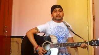 Gulabi Aankhein-Atif Aslam cover by Manni...