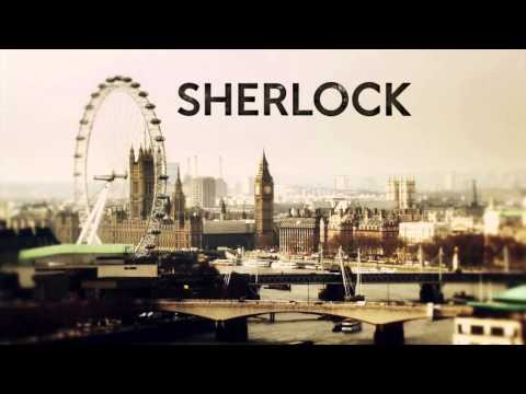 Sherlock Series 3 Soundtrack - The Empty Hearse (Theory #1)