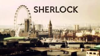Sherlock Series 3 Soundtrack - The Empty Hearse (Theory #1)